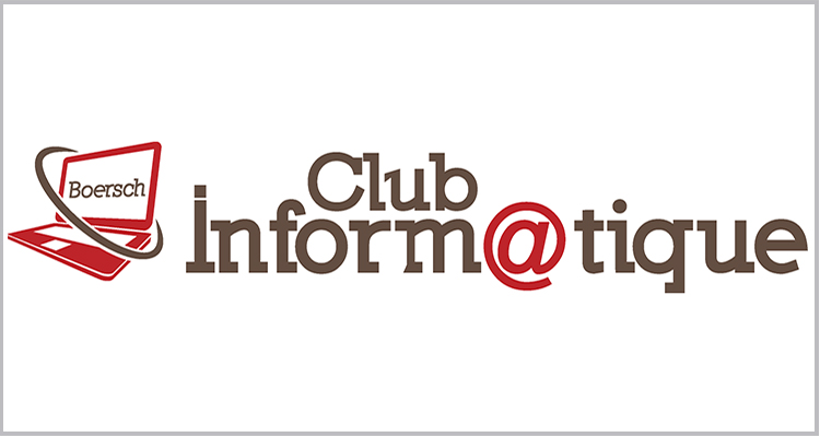 Club Informatique de Boersch