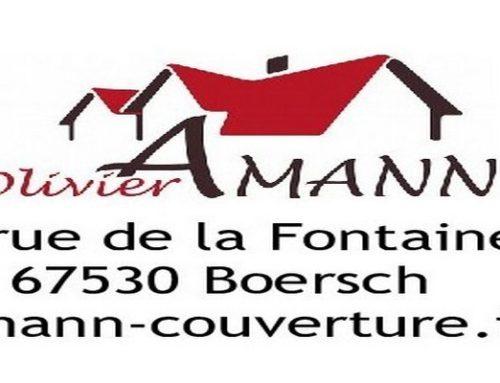 AMANN Olivier