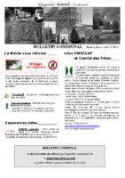 2019-04-30 Bulletin Communal