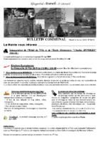 2019-05-14 Bulletin Communal