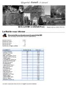 2019-05-28 Bulletin Communal