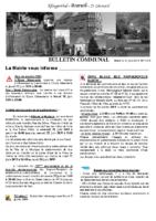 2019-05-11 Bulletin Communal