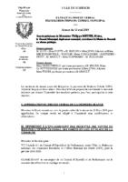 2019-05-13 Compte Rendu