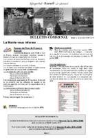 2019-06-25 Bulletin Communal