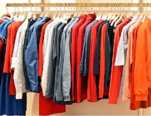 Collecte de vêtements & jouets