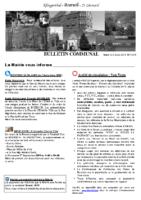 2019-08-06 Bulletin Communal
