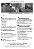 2019-09-03 Bulletin Communal