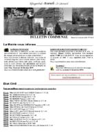 2019 10 08 Bulletin Communal