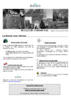 2019-11-05 Bulletin Communal