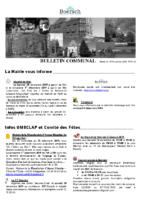 2019 11 19 Bulletin Communal