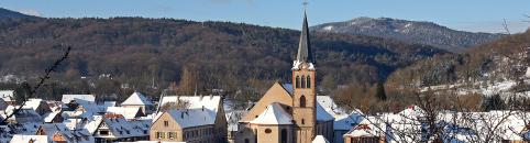 Boersch Klingenthal Saint-Léonard bulletin communal